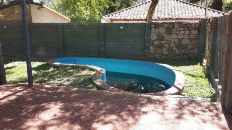Casa En Sanber Usd. 100.000