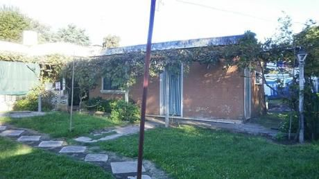 Colon - Oportunidad! - Casa + Apto + Galpón En 800 M2 Terreno