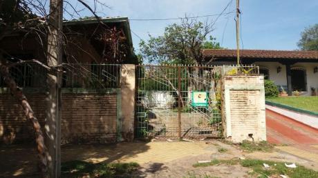 Vendo Terreno  700 Mts Con Casa Antigua (bo.jara,)para Inversion
