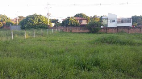 Barrio Virgen Del Huerto: Amplio Terreno, 529m2, 17,7m De Frente!