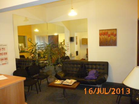 Alquiler Apartamento 2 Dormitorios Y Escritorio En Cordón