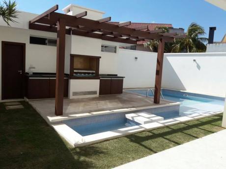 Super Oferta Pre Venta Casa La Hacienda 1 A Estrenar