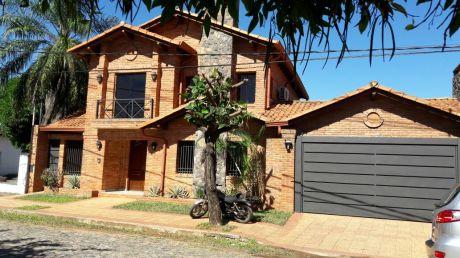 Casa Zona Santa Teresa