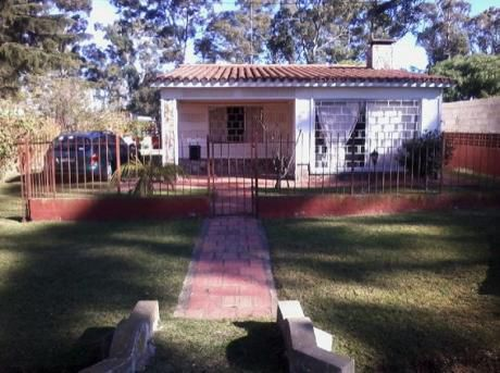 Id 10821 - Hermosa Casa A Lo De Antes, Salinas