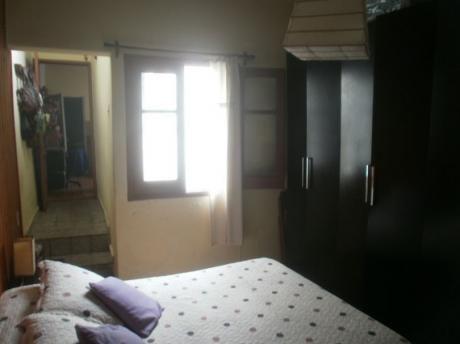 Coqueta Casa De 3 Dorm. Suite, Cochera En Jardín Y Patio Con Parrillero