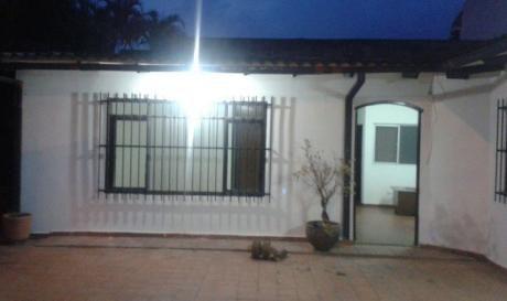 Casa Independiente En Alquiler Zona Av Guapay.