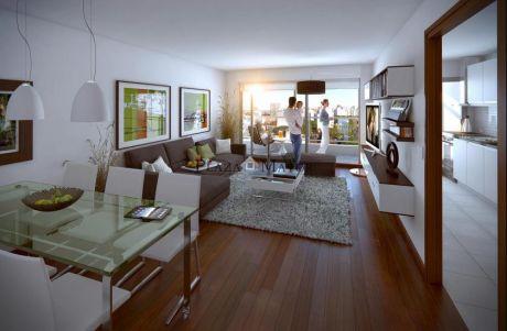 Venta Apartamento 2 Dormitorios Punta Carretas