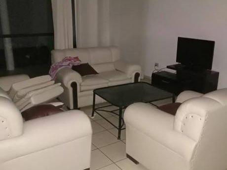 Bienes Raices Fenix Alquila Bonita Casa