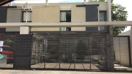 A-003 Duplex - Barrio Madame Lynch