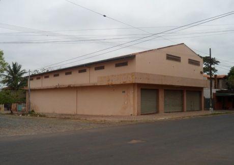 Depósito - Local Comercial