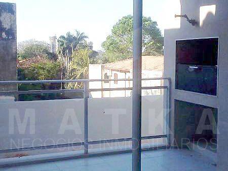 Departamento De 2 Dormitorios En Carmelitas Zona Bcp