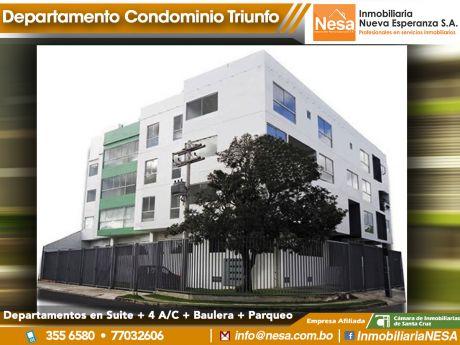 Condominio Triunfo