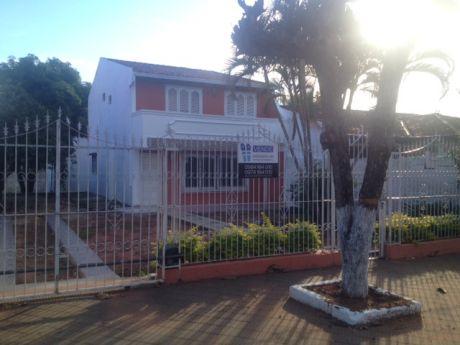 Vendo Casa En LambarÉ