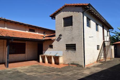A-022 Instituto/despachos - Zona Conmebol