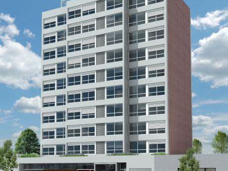 Apartamento En Venta A Estrenar En Edificio 18 De Julio (Últimas Unidades)