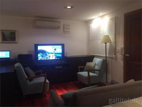 Apartamento Para 1 Persona Amueblado!!