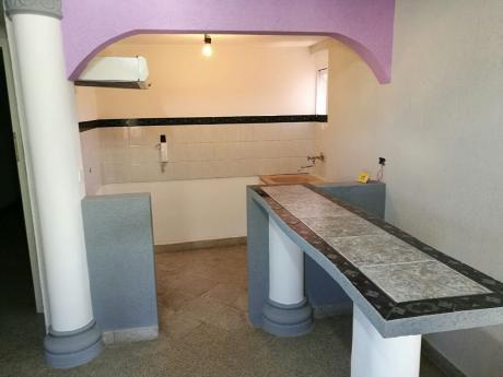 Alquilo Departamento De 2 Dormitorios En Fernando Zona Norte A 3 Cuadras De Mcal
