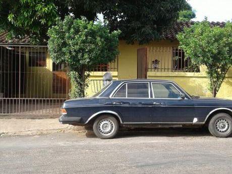 (cod 551) Vendo Casa Asuncion - Barrio San Pablo