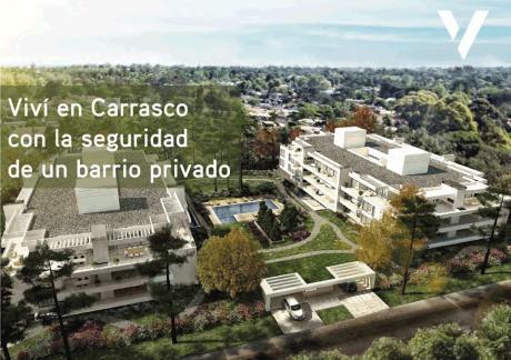 """Proyecto """"verdenia"""" En Carrasco! Precios Al Costo. Consulte!"""