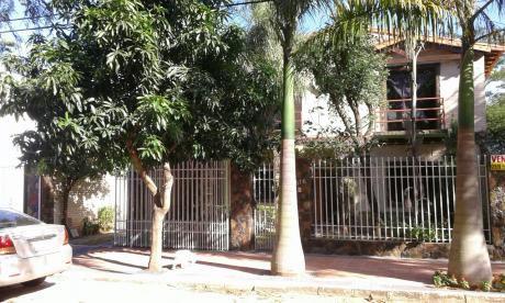 Vendo Casa En Lambare Zona Del Yatch