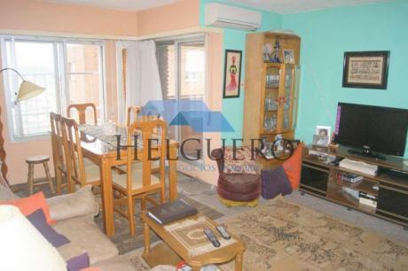 Apto 80 M2 Con 3 Dorm. 2 Baños, Terrazas, Prox. Rambla