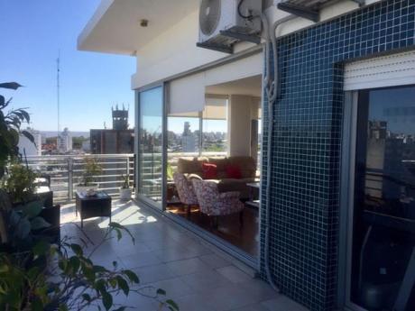 Divino Penthouse En El Corazon De Pocitos