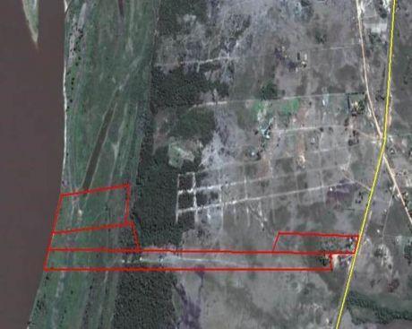 Vendo Terreno En Villeta Especial Para Puertos.
