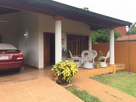 V-036 Casa Quinta - Villa Policial Luque