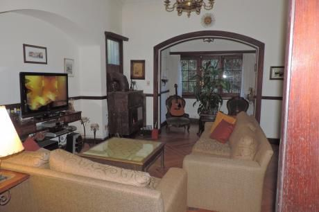 Prado Sur Excepcional Casa