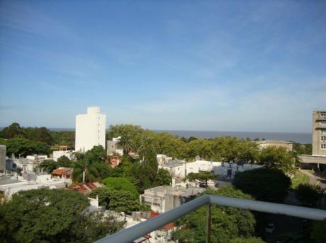 Venta Apartamento Zona Punta Carretas  Golf Espectacular Vista