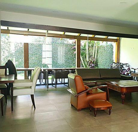 Hermosa Casa En Condominio Florencia