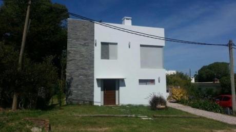 Casa En Alquiler En El Chorro