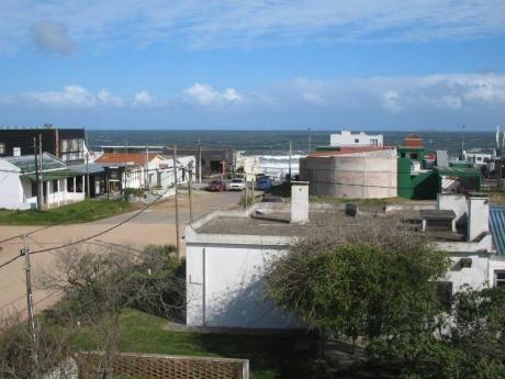 Casa En Alquiler En La Barra A Dos Cuadras Del Mar