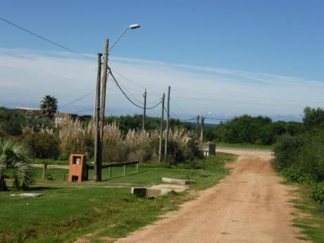 Terreno En Venta En Altos De Punta Piedras.