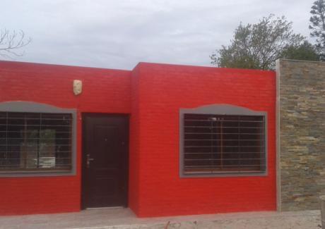 Casa En Pinamar Sur A Estrenar , Oportunidad Imperdible,cerca De Playa Y Ruta