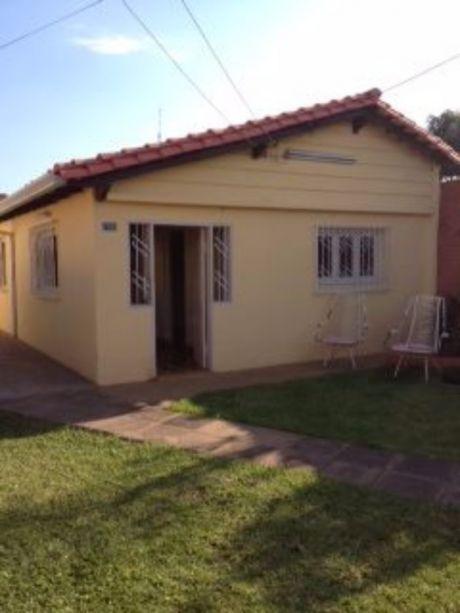 Alquilo Casa Zona Boggiani / Tupi Electrodomesticos