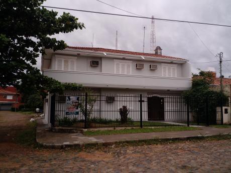 Casa Barrio Jara