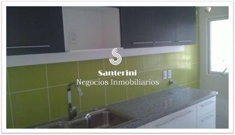 Excelente Apartamento A Estrenar En Carrasco Norte!!!