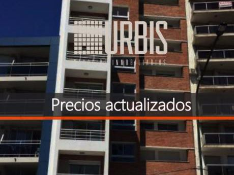 Apartamento 2 Dormitorios Prado Venta