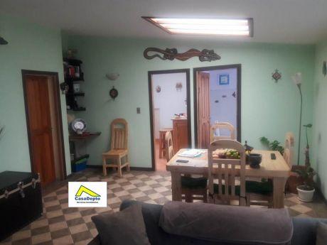 Casa En Venta En Kellumani (achumani), La Paz, Bolivia