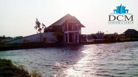 Casa Quinta  Club Campestre Norte (km 16 Carretera Al Norte)