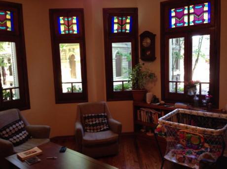 Apartamento Dos Dormitorios Excelente Reciclado