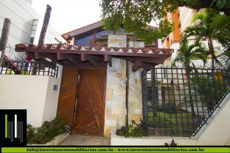Excelente Oportunidad Para Alquilar Una Residencia De Lujo!!!