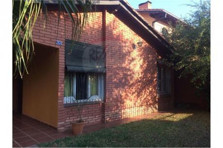 Casa En Fdo. Zona Norte Con Excelente Ubicacion