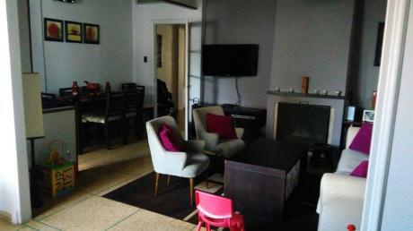 DueÑo Vende Apartamento Muy Cómodo En Parque Rodo.