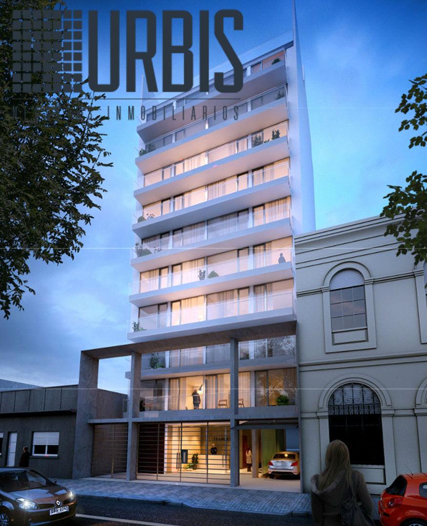 Oportunidad 2 Dormitorios - Terraza y Patio - Gran Promoción