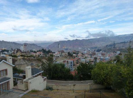 Departamento En Venta En Achumani La Paz $us 218,500