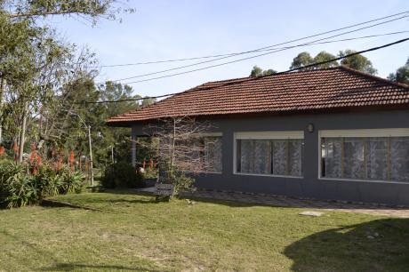 Casa En Los Titanes