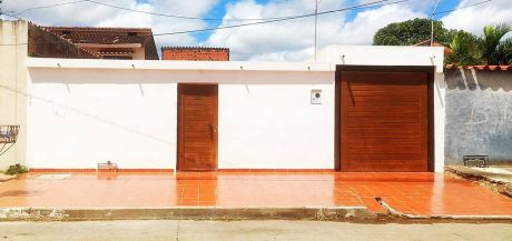 Hermosa Casa En Venta Zona Norte