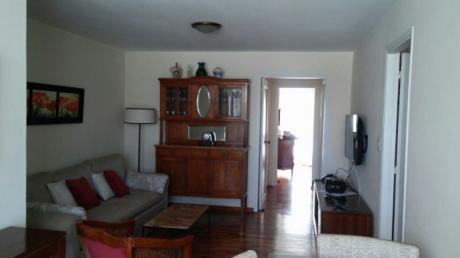 Hermoso Apartamento Con Muebles En Cordón Sur